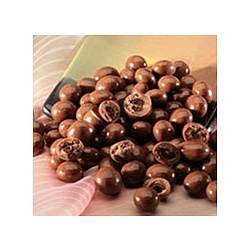 Chocolate Covered Coffee Beans - 1 lb