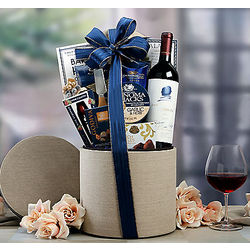 Opus One 2009 Gift Basket