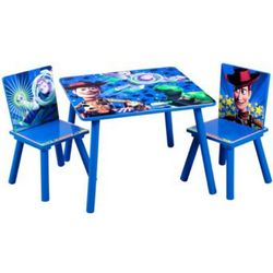 Toy Story Kids Table and Chair Set