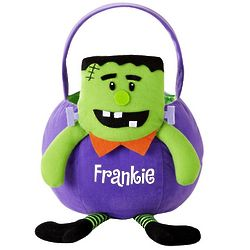 Personalized Frankenstein Bucket with Safety Kit