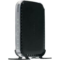 Netgear Wireless-N 150 Router