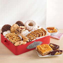 Bakery Treats Gift Tray