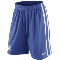 Nike Kentucky Wildcats Team Issue Shorts
