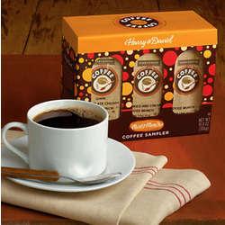 Moose Munch Coffee Sampler