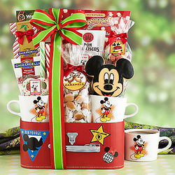 Disney Coffee and Cocoa Holiday Assortment