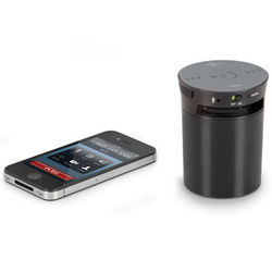 Cup Holder Speakerphone