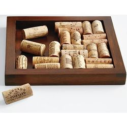 Trivet Kit Wine Corks