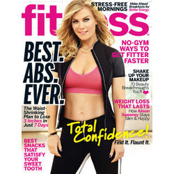 Fitness Magazine 10-Issue Subscription