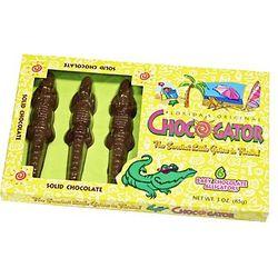 Junior Chocolate Gators