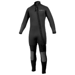 Men's NeoSport John and Jacket Wetsuit Combo