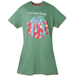 The Perfect Package Sleepshirt