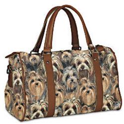 Constant Companion Dog Lover's Handbag