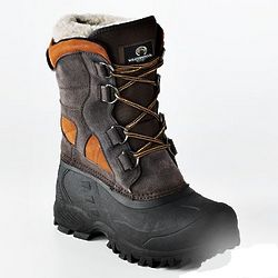 Mens Extreme Insulated Boots