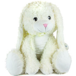 Jumbo Plush Bunny Stuffed Animal