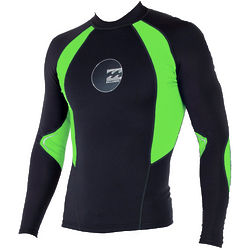 Men's 1.5mm Generation Glideskin Wetsuit Jacket