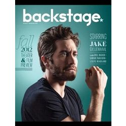 BackStage Magazine 51-Issue Weekly Subscription