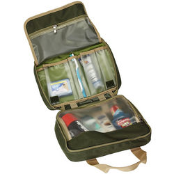 Double-Sided Travel Bag