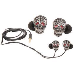 Skull Jewel Earbuds