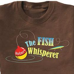 Fish Whisperer Sweatshirt
