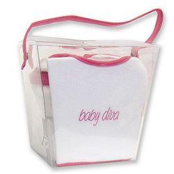 Baby Diva Good Fortune Gift Set