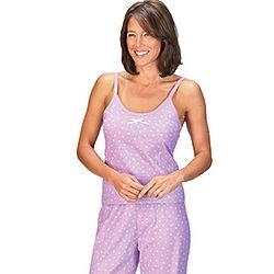 Confetti Cami Pajamas