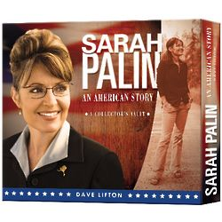 Sarah Palin Collector's Vault
