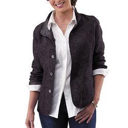 Reversible Tailored Jacket