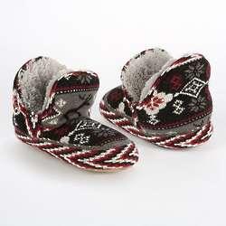 Women's Amira Igloo Bootie Slippers