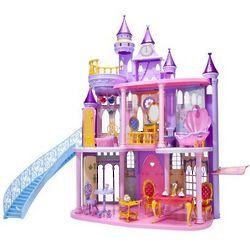 Disney Princess Quintessential Castle