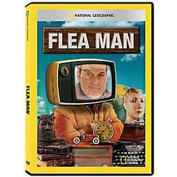 Flea Man Fleamarket Tips DVD Set