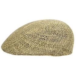 Cuffley Linenweave Hat