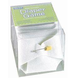 Diaper Game Kit