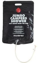 Jumbo Camper's Shower