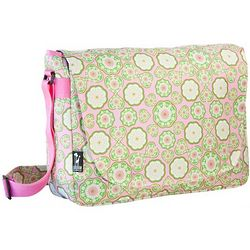 Kids Majestic Laptop Messenger Bag
