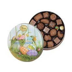 Easter Tin Chocolate Assortment