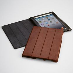 Leather Excursion iPad Case