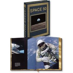 Space 50 Book
