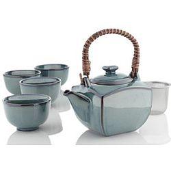 Twilight Teapot Set