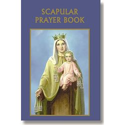 The Scapular Prayer Book