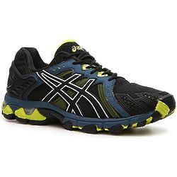 Asics Men's Sensor 5 Trail Running Shoes