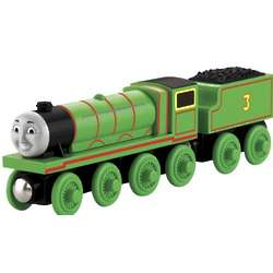 Thomas and Friends Henry The Green Engine