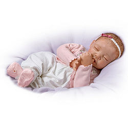 Sweet Dreams, Little Ava Doll