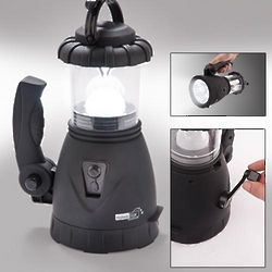 2 in 1 Search Light