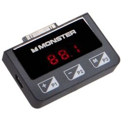 Mobile iCarPlay Wireless 300 Fm Transmitter