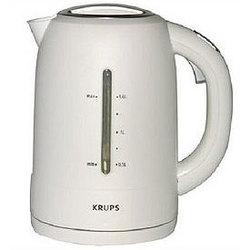 Electronic White Tea Kettle