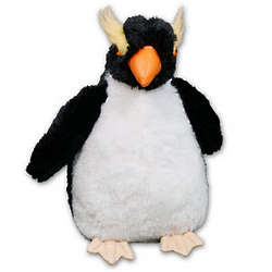 Perry the Penguin Personalized Stuffed Animal