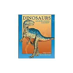 Dinosaurs Knowledge Flash Cards
