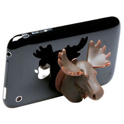 Moosehead Mobile Device Stand