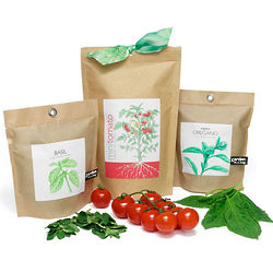 Grow Your Own Marinara Garden Kit