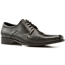 Aston Grey Nelson Oxford Shoes